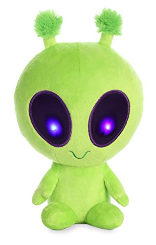 Aurora - Galactic Cuties - 8' Twitch Light Up Alien