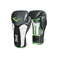 Everlast Prime Boxing Gloves Review