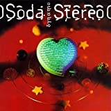 Dynamo by Soda Stereo (1993-01-26) -  Audio CD