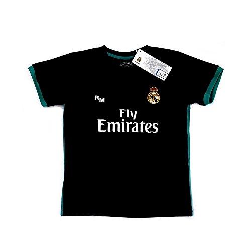 Real Madrid offizielles T-Shirt Junior-Fußball Jersey [AB3905]