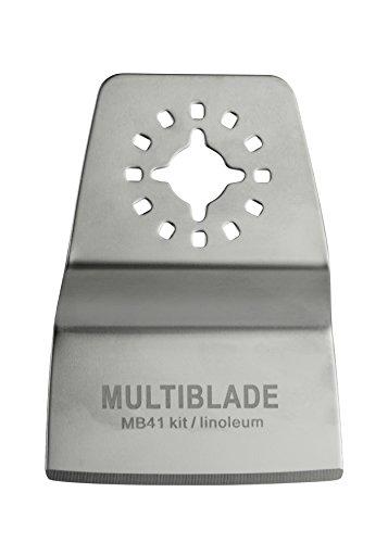 Multiblade Universell Kurzes Schaber (Klebstoff, Kitt, Linoleum, Filz) MB41