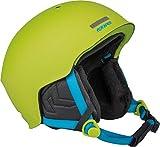 REAPER Epic Casco de Esquí Casco de Snowboard Ajustable para Hombre