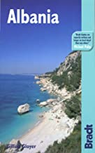 Albania, 2nd: The Bradt Travel Guide