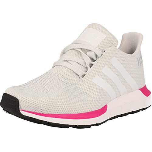 Adidas Schuhe Swift Run J Crystal White-Crystal White-Core Black (EE7024) 39 1/3 Weiss 🔥