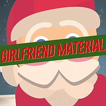 If Anyone Asks, Just Tell Them You're Santa Claus