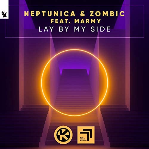 Neptunica & Zombic feat. Marmy