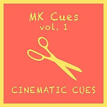 MK Cues, Vol.1