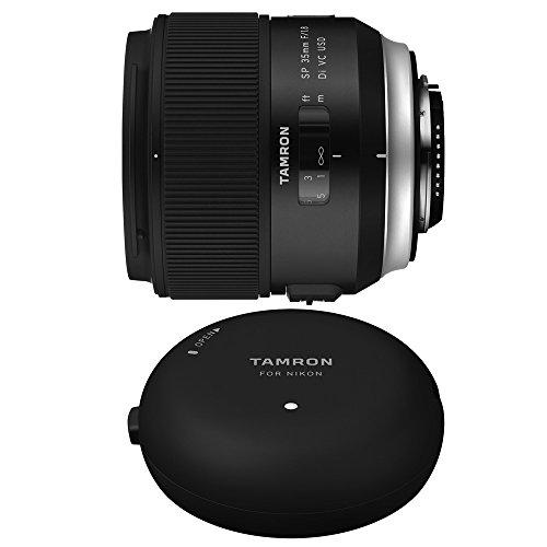 Tamron AFF012N-700 SP 35mm f/1.8 Di VC USD Lens...