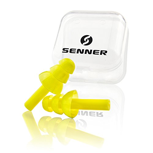Senner Soft Tapones protectores...