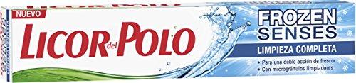 liccor du polo Liqueur du polo Frozen Senses nettoyage complet – 75 ml