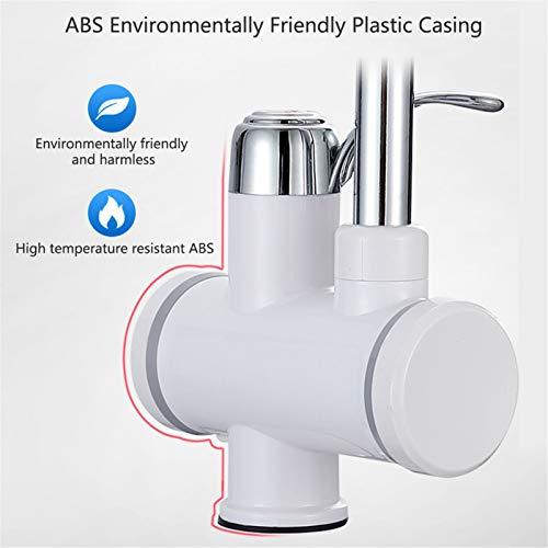 Elektrischer Warmwasserbereiter - 6