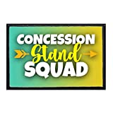 Concession Stand Squad...image