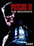 Psycho IV: The Beginning poster thumbnail