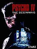 Psycho IV: The Beginning poster thumbnail