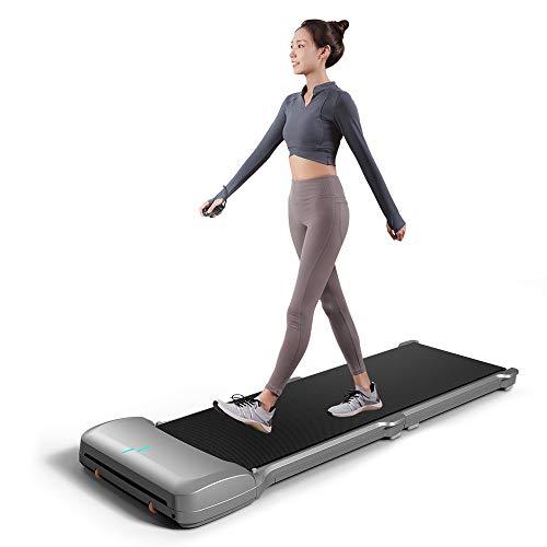 WalkingPad C1 Foldable Treadmill Walking Pad Smart Jogging...