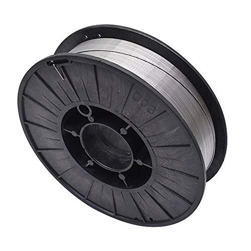 E71T-GS 0.035/0.030 In (1.0/0.8 MM) 10Lbs Gasless Flux Core Welding Wire (0.030)