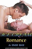 Ice Cream Romance: A Blue One