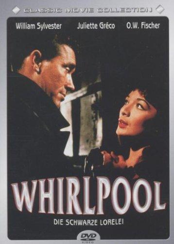 Whirlpool - Die schwarze Lorelei