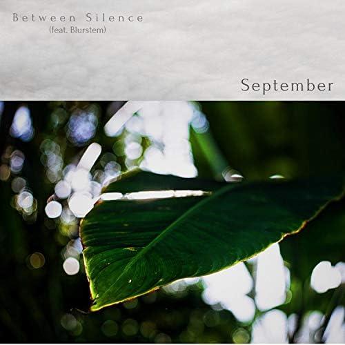 Between Silence