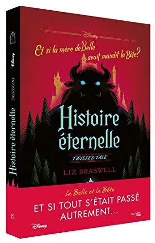 Twisted Tale Disney Histoire éternelle