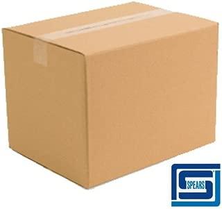 SPEARS 1-1/4 PVC TU2K STDBV SOC/FPT FKM