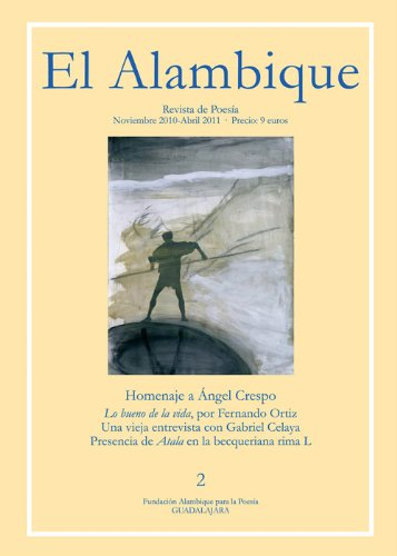 El Alambique 2 (Alambique Revista de Poesía)