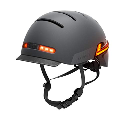 LIVALL BH51M Neo Multifunktionshelm Black Kopfumfang 57-61cm 2021 Fahrradhelm