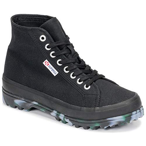 Superga 2341 Alpina Marblegum - Zapatillas deportivas para mujer...