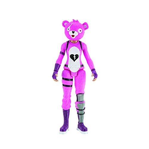 FORTNITE FNT0081 Victory Serie Figur Cuddle Team Leader, mehrere Farben
