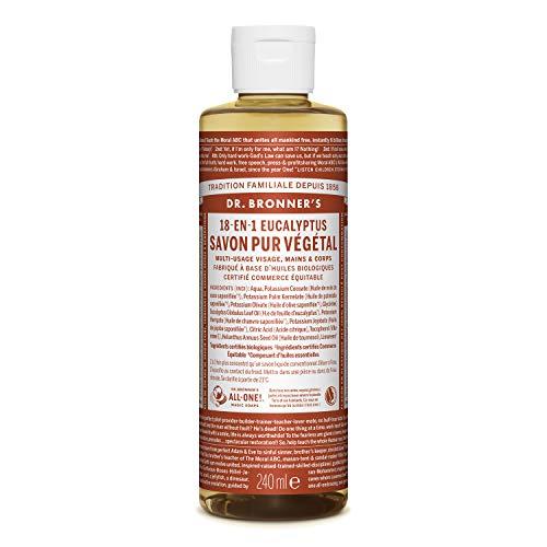 savon liquide eucalyptus 240 ml