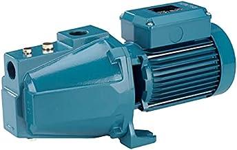 Calpeda NGM3 waterpomp, 0,55 kW, gietijzer, 0,25 tot 3 m3/h, 1-fase, 220 V