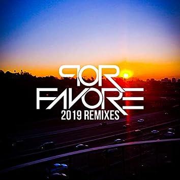 2019 Remixes