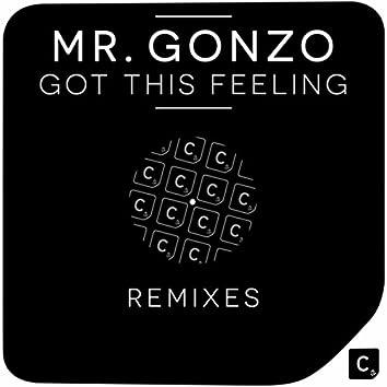 Got This Feeling Remixes