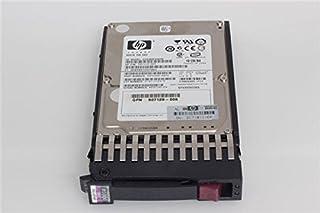 507119-002 - HP HDD 300GB 10K RPM SAS 6GB 2.5 DUAL
