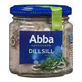 Abba Dillsill – Aringa in aneto 240g