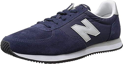 New Balance New Balance, Unisex-Erwachsene Sneaker, Blau (Navy), 41.5 EU (7.5 UK)