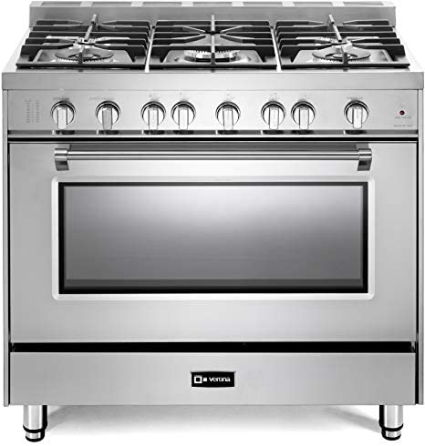 Top 10 Best 36 inch stove Reviews