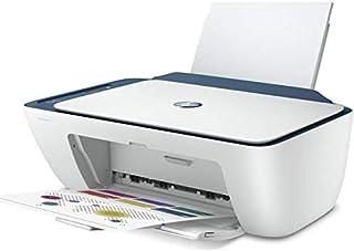 HP 2721 Deskjet Çok Fonksiyonlu AIO Wi-Fi Yazıcı (7FR54B)