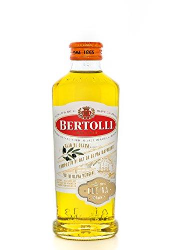 Bertolli Olivenöl Cucina, 1er Pack (1 x 500 ml)