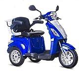 Scooter elettrico, veicolo,scooter per anziani ed disabili,...