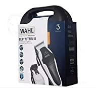 BRAND NEW Wahl 79900-800X Clip N Trim 2 Mains Hair Clipper