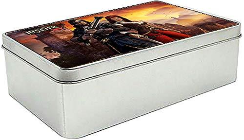 MasTazas Risen 2 Dark Waters B Caja Lata Metal Tin Box