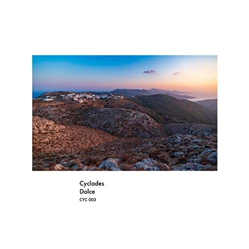 Cyclades feat. Modern House Quintet