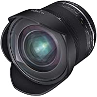 Rokinon Series II 14mm F2.8 Weather Sealed Ultra Wide Angle Lens for Canon EF (SE14-C)