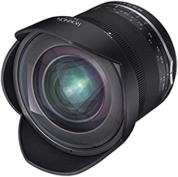 Rokinon Series II 14mm F2.8 Weather Sealed Ultra Wide Angle Lens
