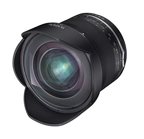 Rokinon Series II 14mm F2.8 Weather Sealed Ultra Wide Angle Lens for Sony E (SE14-E)