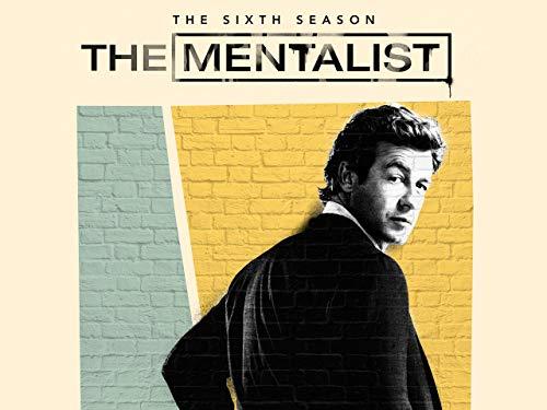 The Mentalist - Season 6