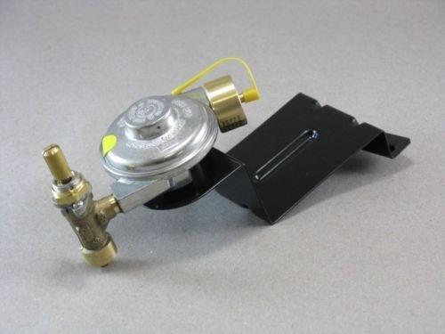 kuang Weber Gas Grill Replacement Valve Regulator Assembly Q100 Q120 80477