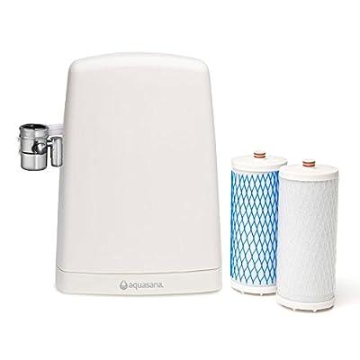Aquasana AQ-4000W Countertop Water Filter System