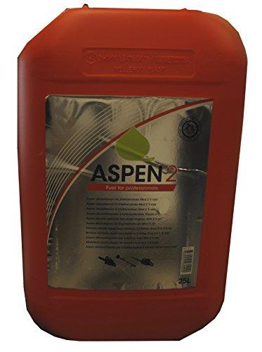 GREENSTAR Kraftstoff Aspen Mischung